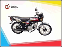 49cc Zongshen engine LIFO XY49-11 street motorcycle