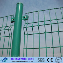 iron fence dog kennel/fence post metal anchors/playground fence