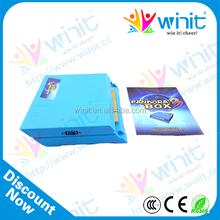 Fighting game machine 520 in 1 Pcb CGA & VGA Output jamma multi arcade game board