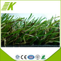 Popular polyethylene grass artificial grass