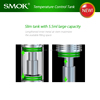 2015 Smoktech 200-600 FTemperature Controlling Tank with Nickle200 wire and pure organic cotton