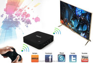Top Selling XBMC Amlogic S812 RK3288 Quad Core Android 4.4.2 TV Box with 4K HD android media player