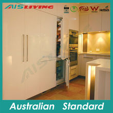 AIS-KC-243 kitchen cabinet doors and drawer fronts, custom kitchen cabinet, Australian home kitchens