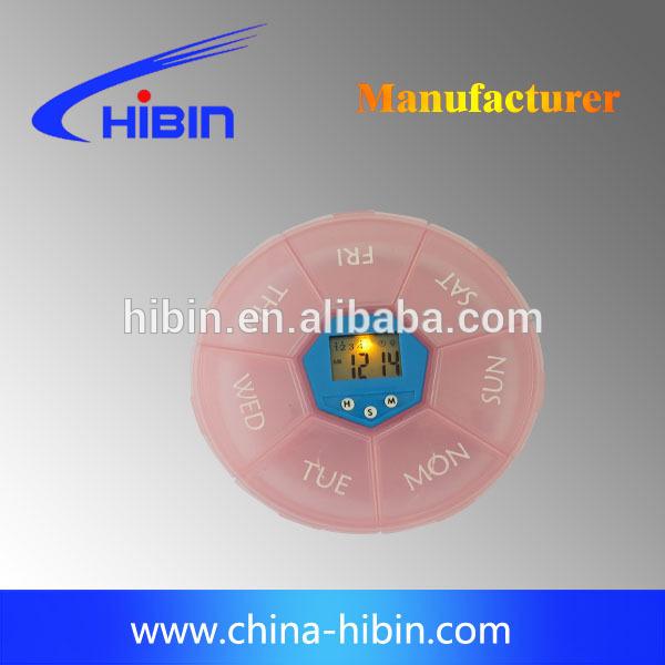 Yenilik tıp hap kutusu HB6133