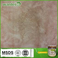 Water-based epoxy salt water resistant epoxy paints