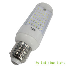 Cost-effective 3w led plug light,made in China