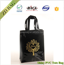 luxury pvc carrier beach tote bag shop