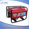 Strong Frame Square Portable China Cheap Generator