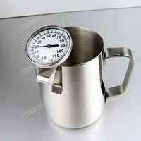 дешевый! Нержавеющая сталь кофе эспрессо молоко bestchoise кухня дома ремесел вспенивания термометр [24 часа рассылка] топы