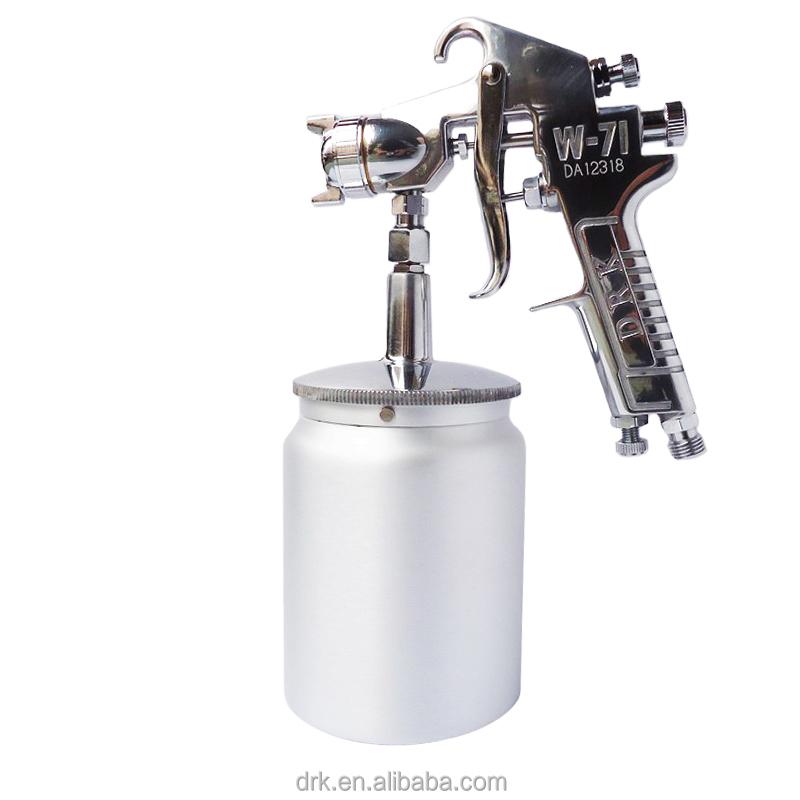 Дешево спрей краска воздушный компрессор пистолет прямой покупка китай