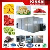with capacity800kg/per time kinkai fruits dehydrating machines
