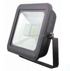 100W led flood light IP67 8500lm warm white SMD2835 epistar chip CE,ROHS,UL lited for car park,hotel,garden,