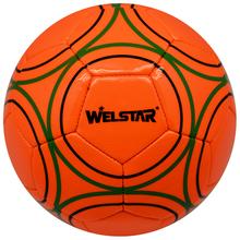 máquina de bolas de fútbol cosido fútbol PVC PU
