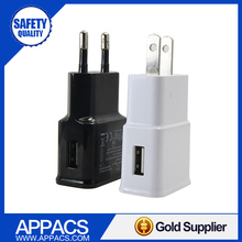 5V 2a US portable usb charger for Samsung Galaxy S3 charger