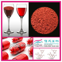100% Pure Nature Red Yeast Rice for pharmaceutical raw material