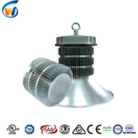 china 2016 new products powerful array cob led high bay light 200w