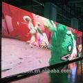 Color Exterior pantalla LED ultra-delgado