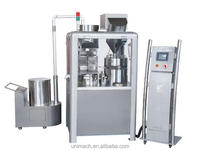 High Precision Capsule Filler for pharmaceutical and chemical