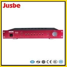 XF-E500 High end dual- channel stereo Integrated professional speaker audio power amplifier module