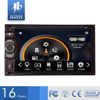 Competitive Price China Manufacturer Alpine Car Dvd Player