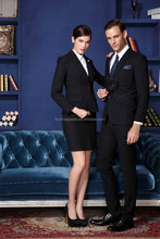 2015 High Fomal Business Suits with OEM Sevice