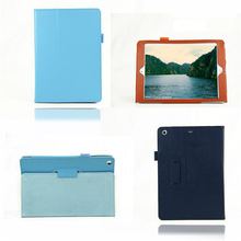 Luxury PU Book Smart Stand Cover for ipad Air Leather Case