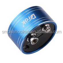 Micro Ohm meter 510 ohm meter for vaporizer mini ohm reader for all kinds atomizers