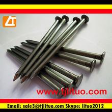 fabricante de pregos em Tianjin rodada comum fio de ferro prego