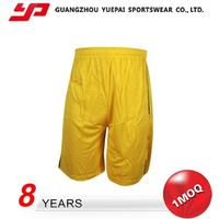 Newest Hot Selling Elastic Latest Style Reversible Basketball Jersey And Shorts Designs