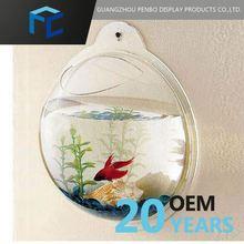 Small Order Accept Free Samples Customization Aquarium Fish Tank Decoration