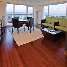 Indoor solid bamboo flooring,2015 popular noble household flooring