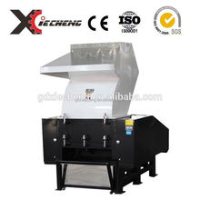 great power plastic film crusher ce