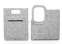 promotion laptop bag/dust collector bag & cage/felt bag for iphone case