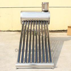 Made in China Most Popular Solar Water Heater / Calentadores Solares from 80L to 360L