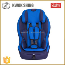 Car seat safety for kids / baby car seat / group 1+2+3, weight 9-36kg infant car seat