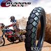 Made In China 300-18 bajaj tuk tuk Moto Tire