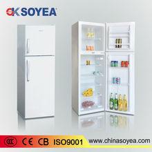 BCD-270 double door no frost refrigerator refrigerator