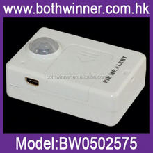 infrared body heat detector ,SU130 infrared body heat sensor