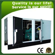 ¡Precio de fabrica!Generador diesel silencioso 100kW
