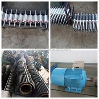 ac electric Air conditioner fan Motors air conditioner indoor fan motor universal electric fan motor