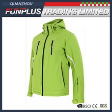 Best price custom windproof men outdoor jacket