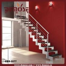 diy passenger stair cover