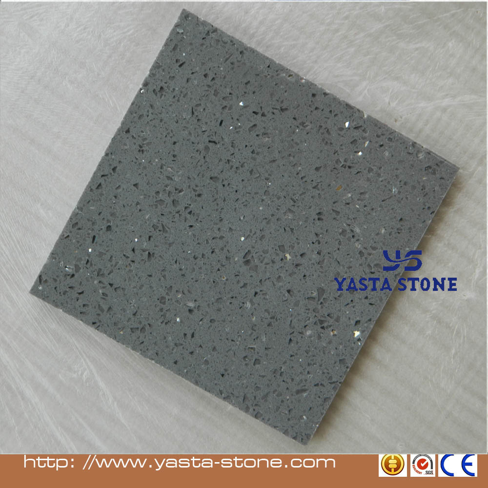 Cheap quartz floor tiles