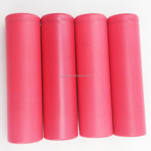 18650 lithium ion battery UR18650 2250mah