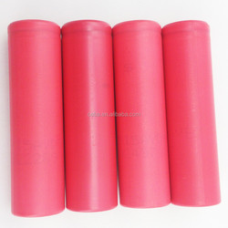 18650 lithium ion battery UR18650 2250mah