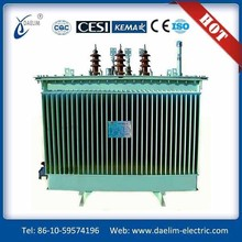 10KV, 20KV, 35KV pad mounted transformer manufacturer