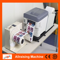 Desktop Roll to Roll Sticker Printing Machine/Digital Color Label Printer