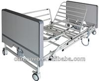 super low position Model CVEB820 furniture nursing hospital 5 function electric hospital bed