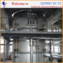 New condition cooking oil refining machine, machine to refine vegetable oil, oil refinery