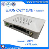 CATV EPON ONU, fiber optic terminal equipment